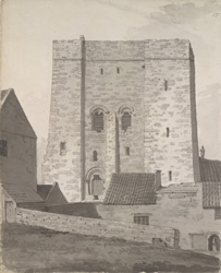 William Rufus' Tower, Newcastle
